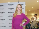 Doutzen Kroes Repeat By Doutzen Fashion Collection Launch In Germany