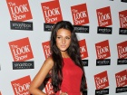Michelle Keegan The Look Fashion Show In London