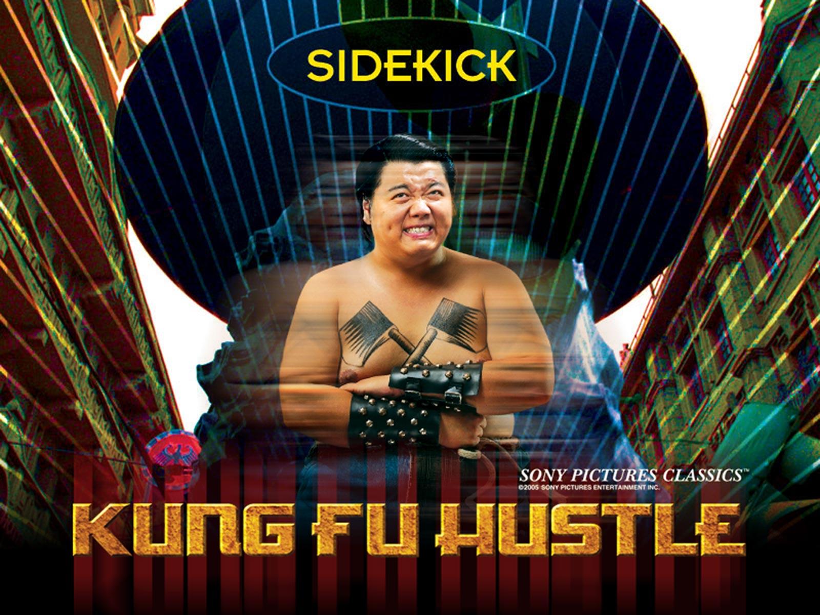 Kung fu hustler torrent