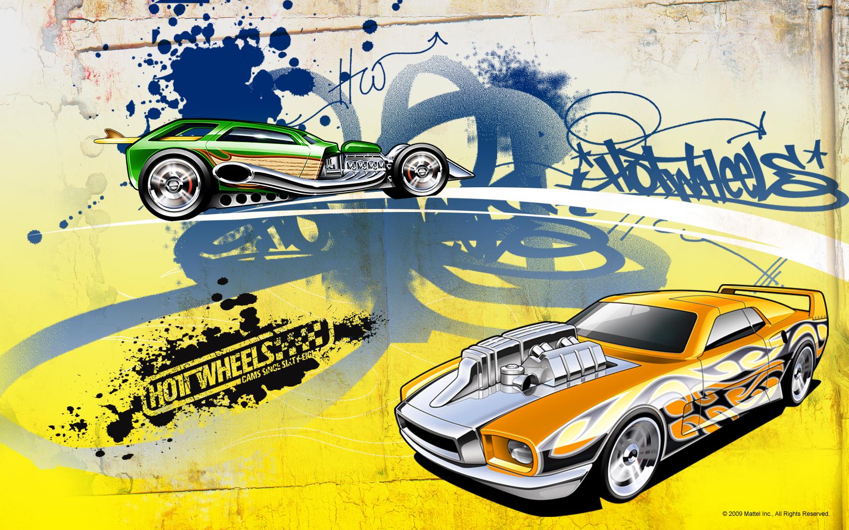 Amazing Wallpaper Logo Hot Wheel - 1680x1050  Photograph_99335.org/get/20323/1680x1050