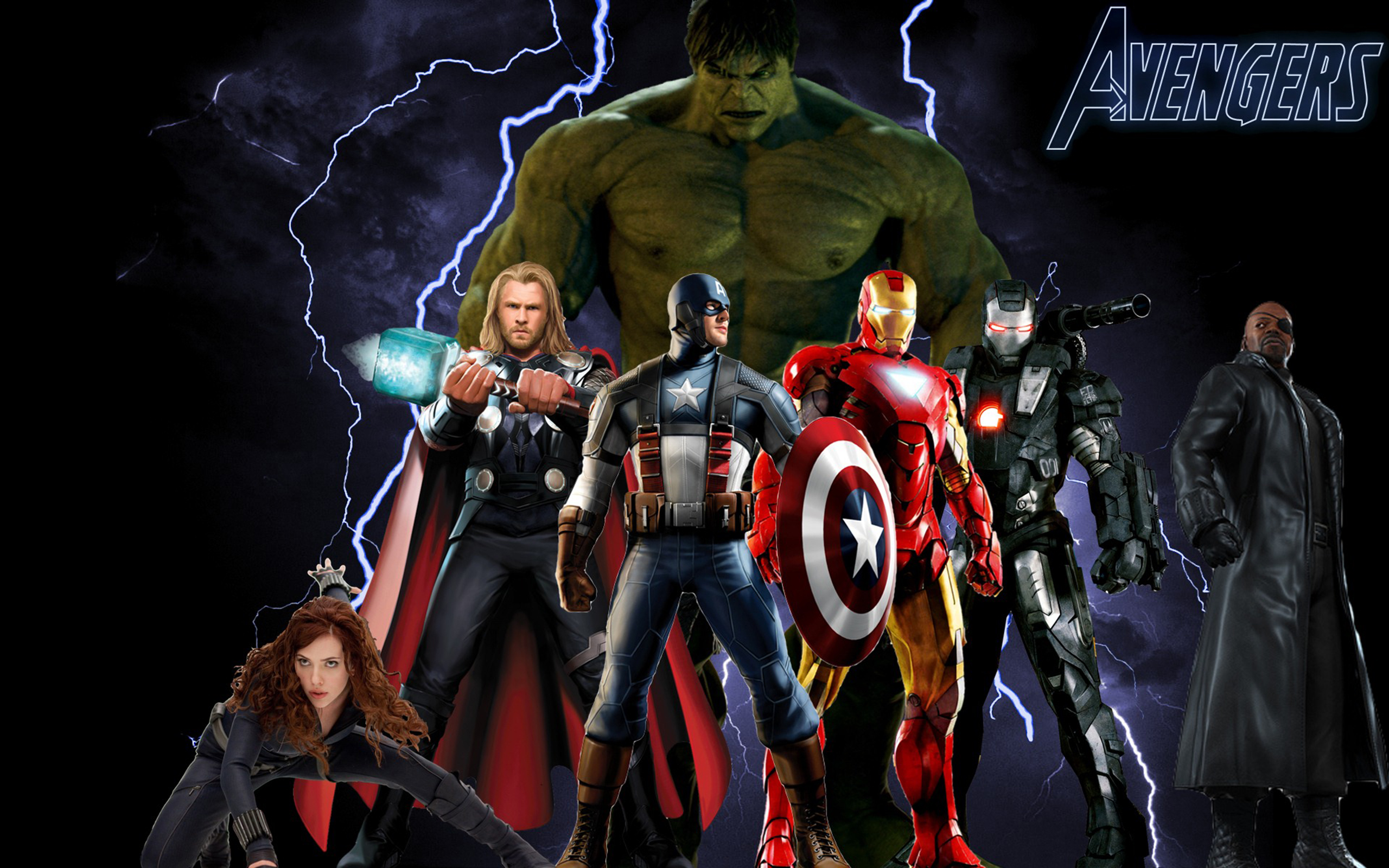 the avengers | free desktop wallpapers for widescreen, hd and mobile