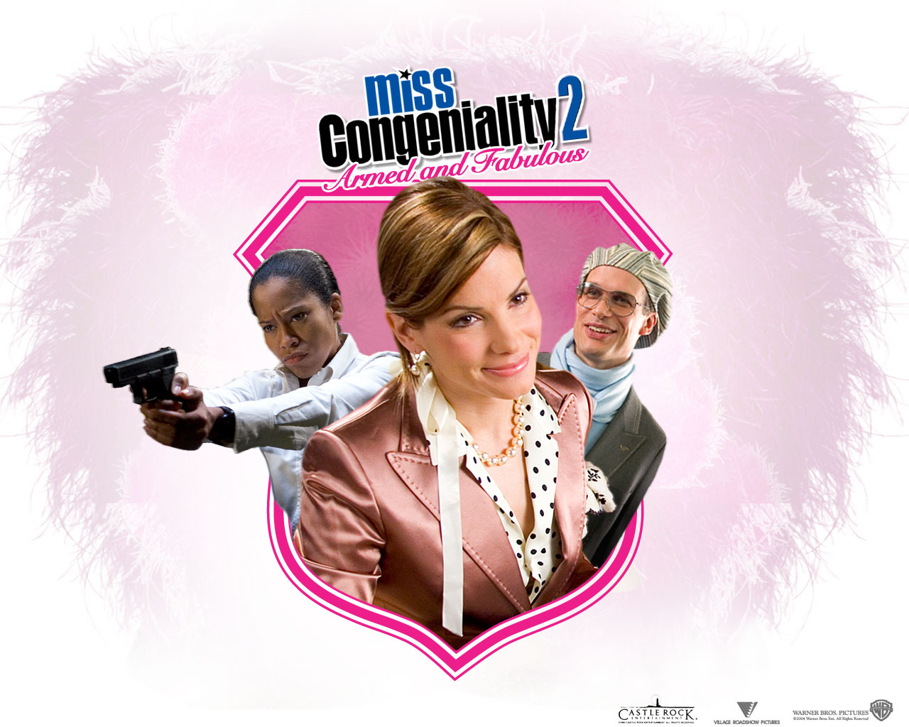 miss congeniality 2 full movie free online