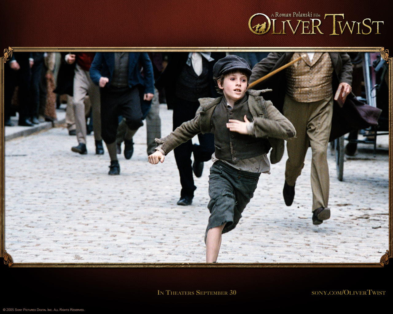 The Foundation For A Better Life TV Commercial, 'Oliver with a Twist'