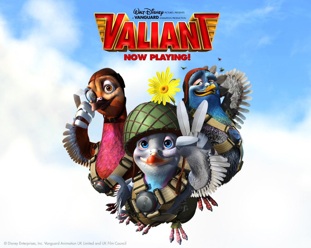 Pigeon Movie