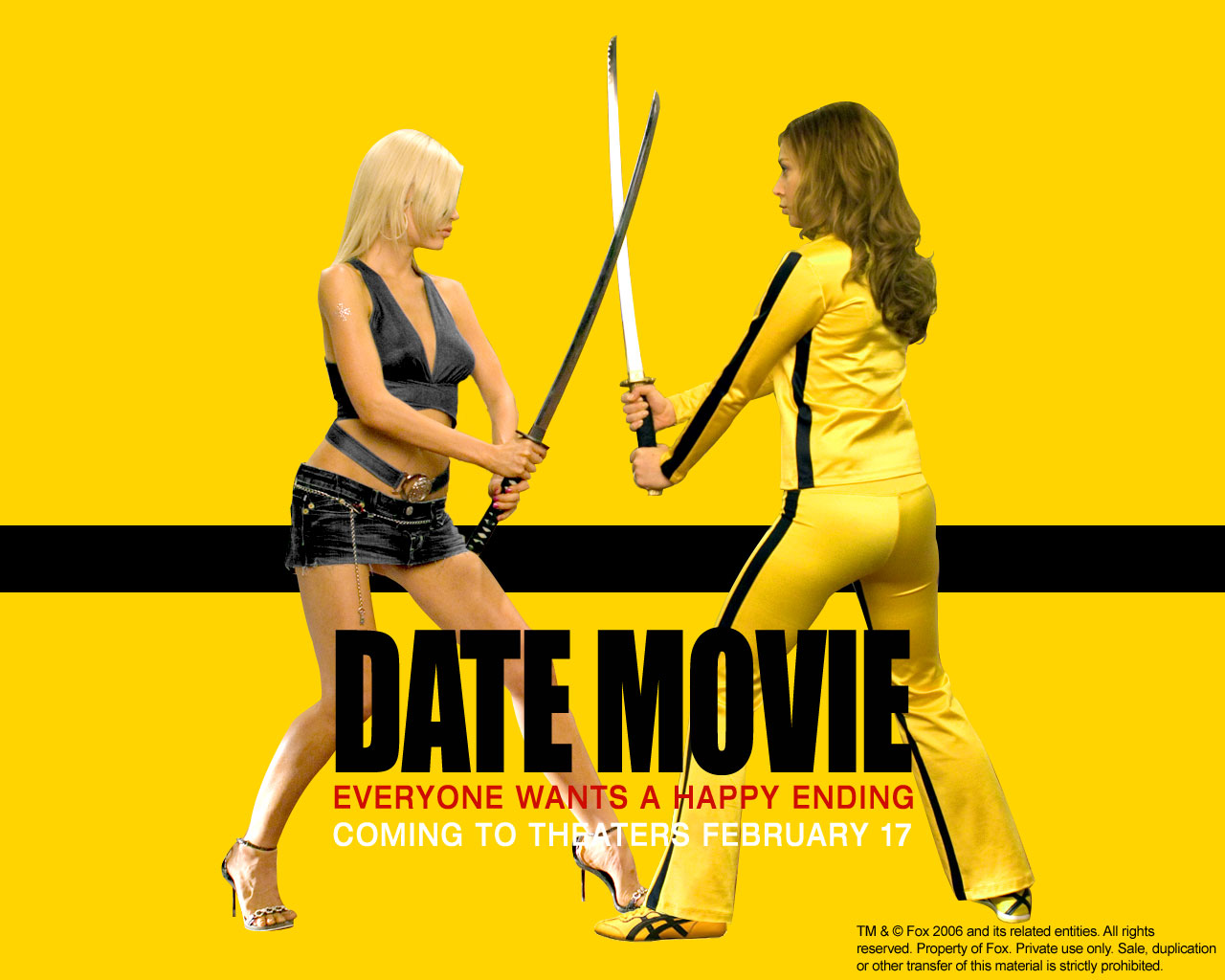 date movies sukker mobil