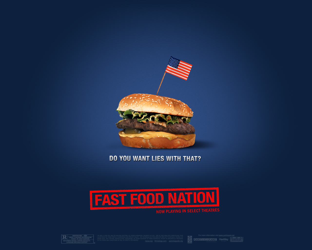 Fast Food Nation: The Dark Side of the All-American Meal Summary