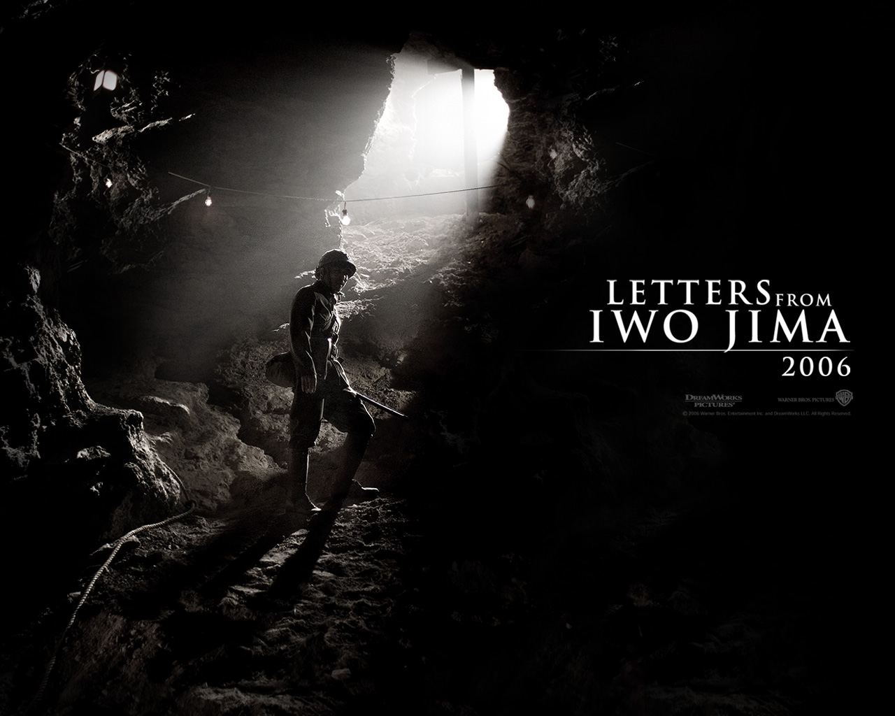 Letters From Iwo Jima Wallpapers