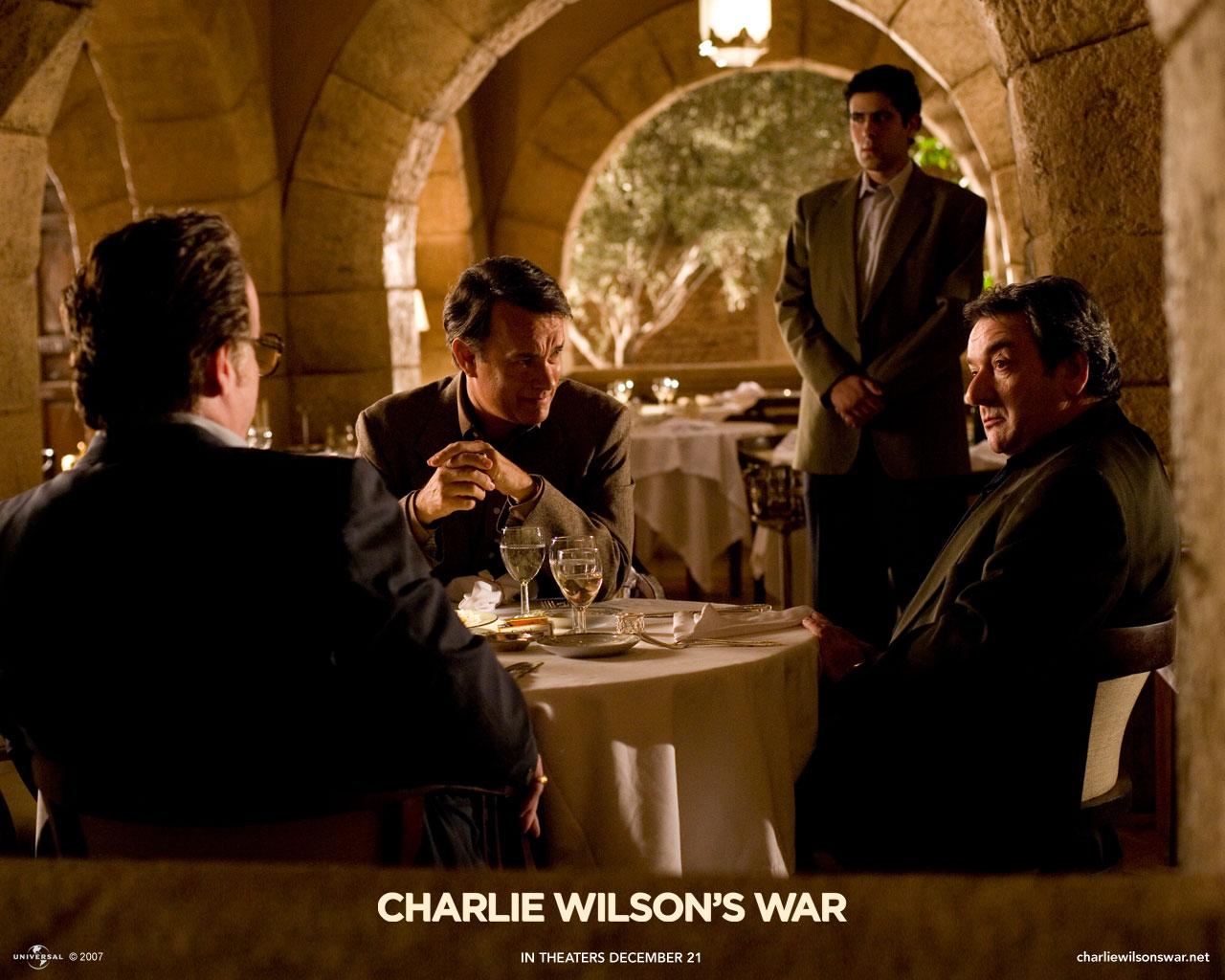 Charlie Wilson's War | Free Desktop Wallpapers for HD