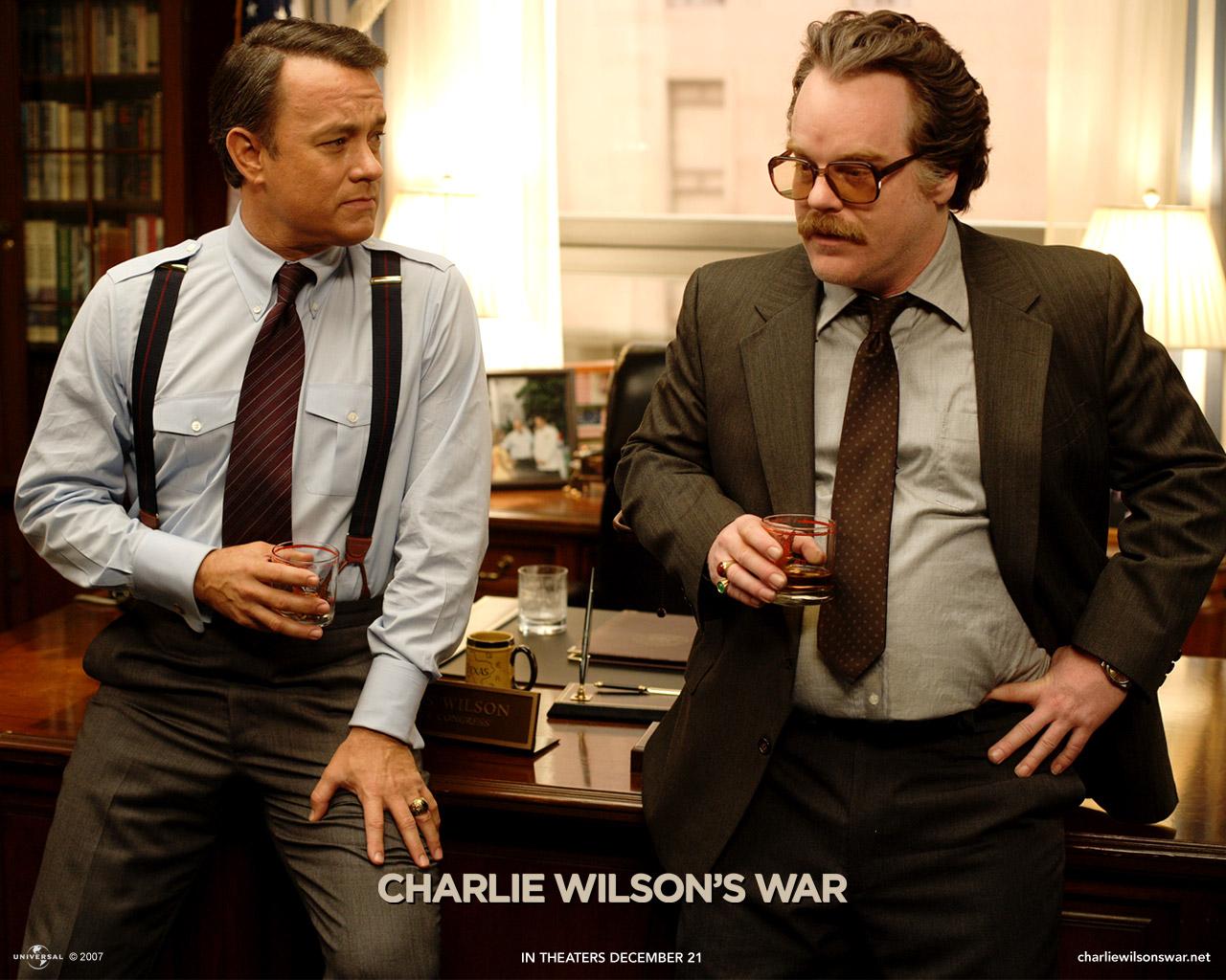Charlie Wilson S War Wallpapers