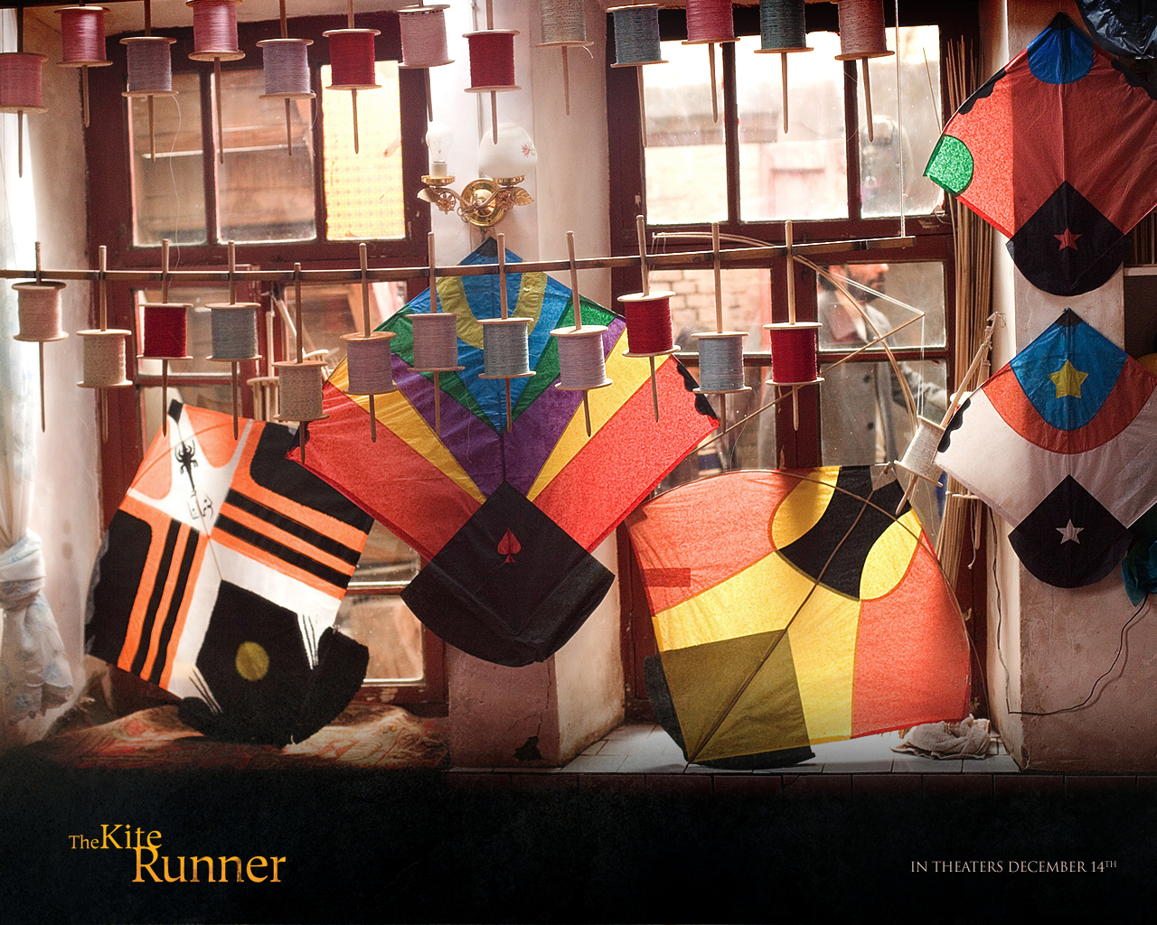 the kite runner desktop for widescreen hd