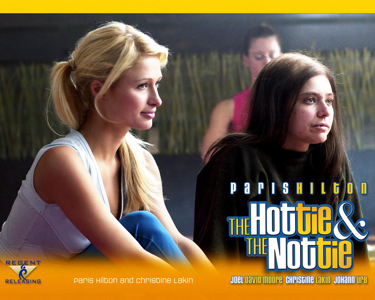 The Hottie And The Nottie 002 | Free Desktop Wallpapers ...