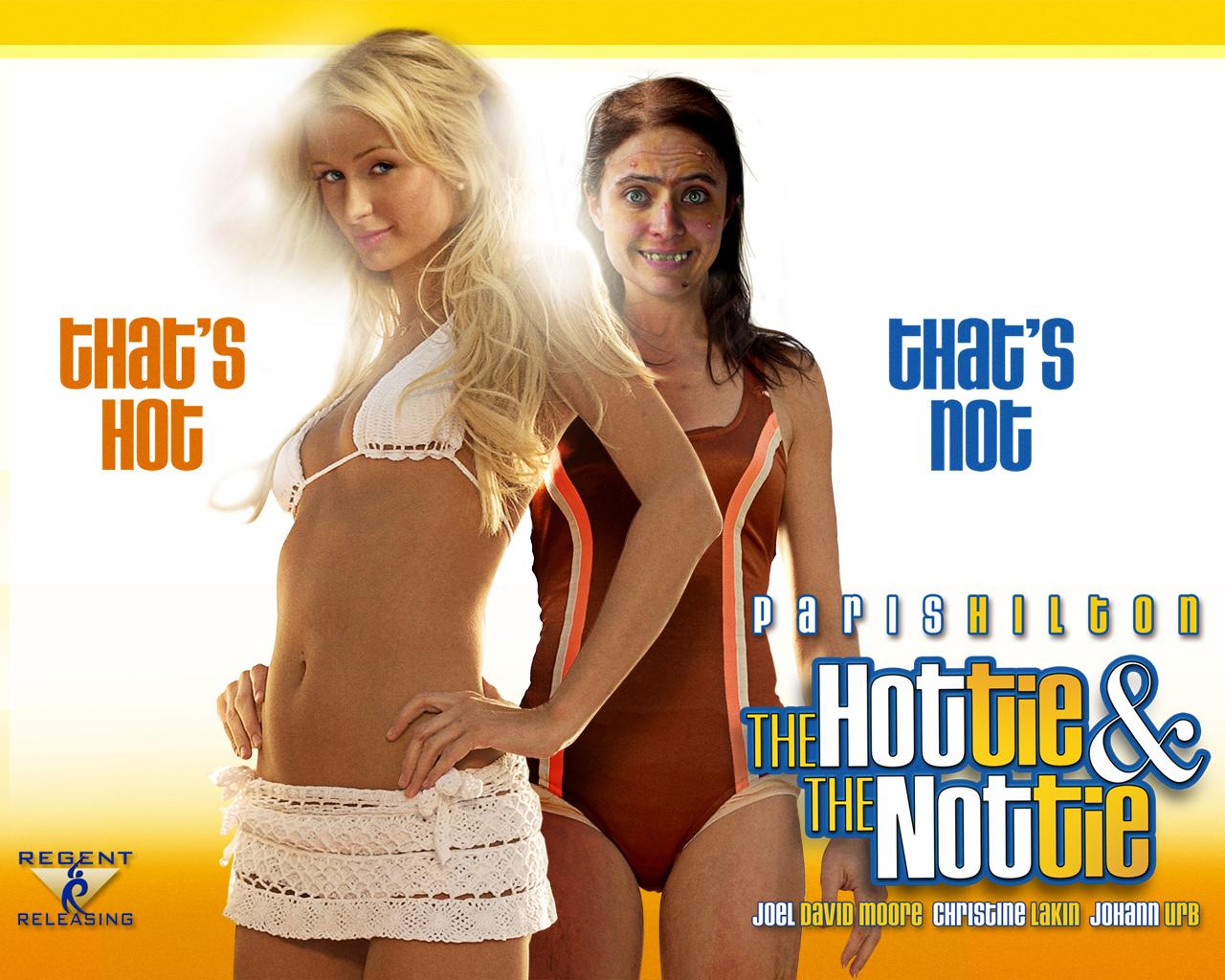 seksi ve çılgın film kapağı