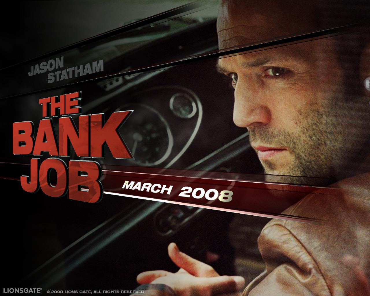 the bankjob