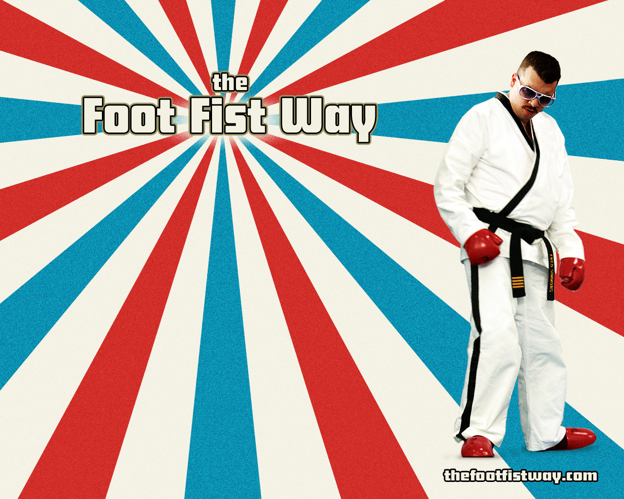 The foot fist way 30135
