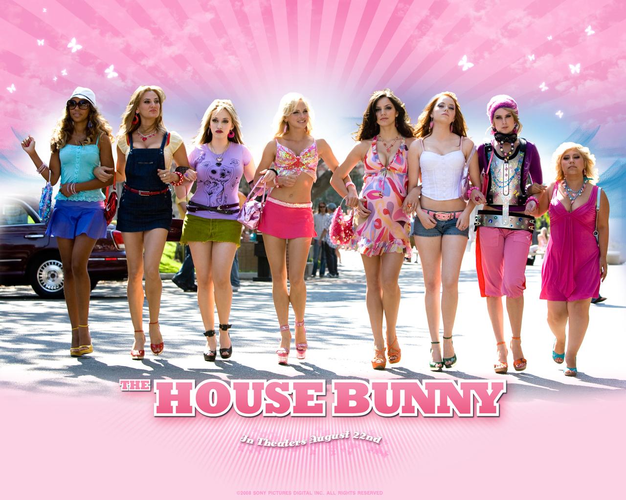 house bunny 001