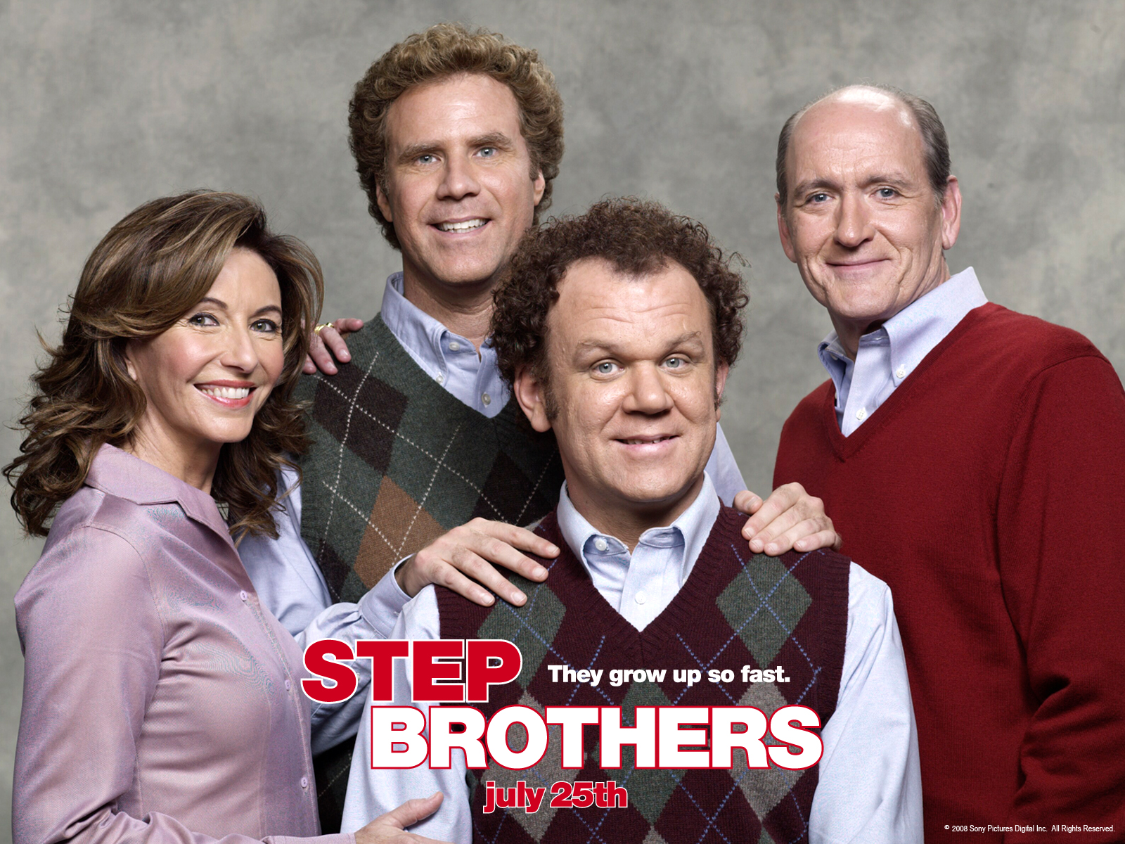 Step Brothers 2 (2017) Cast, Plot, Rumors, and release ...