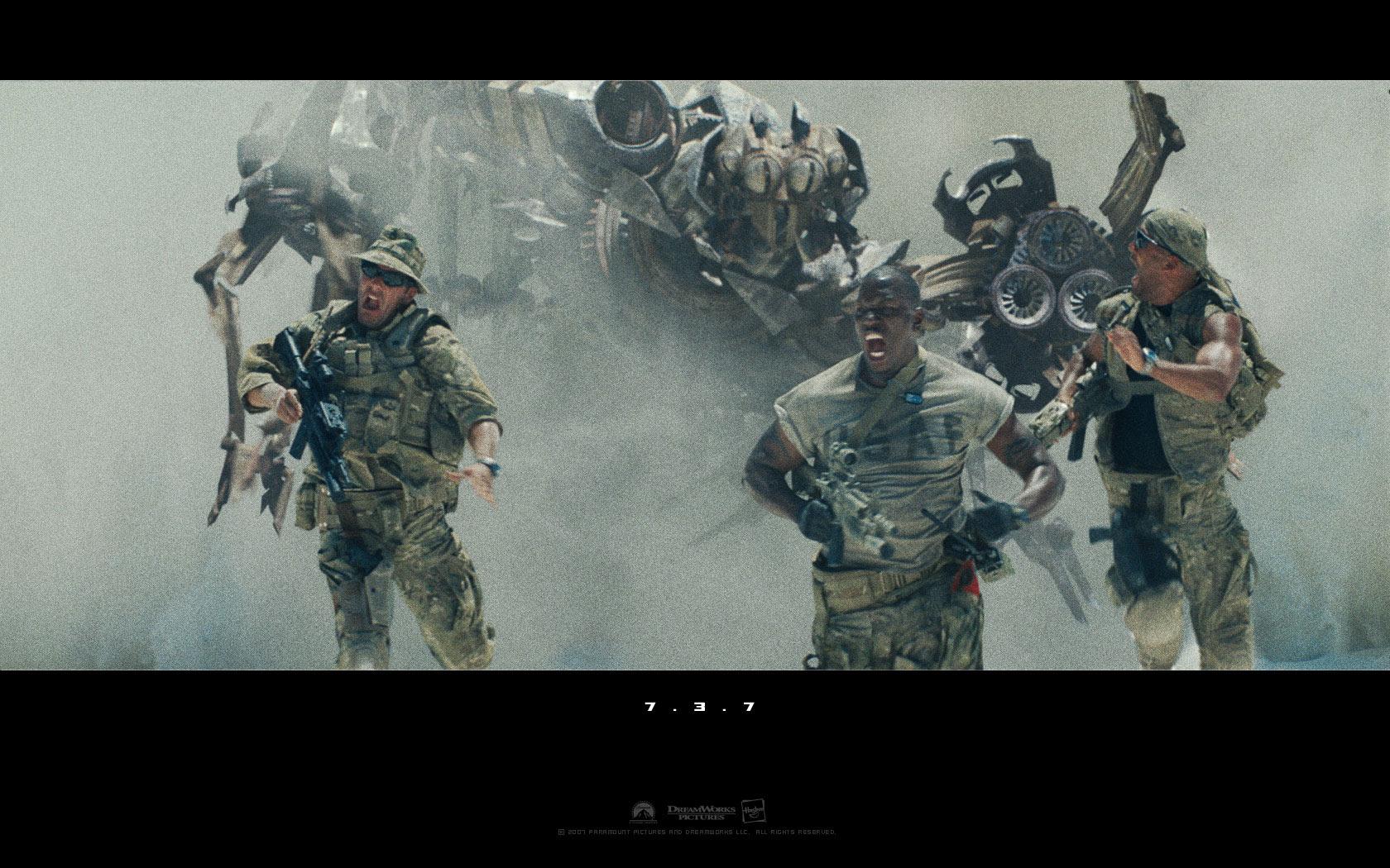 transformers wallpaper widescreen - photo #36