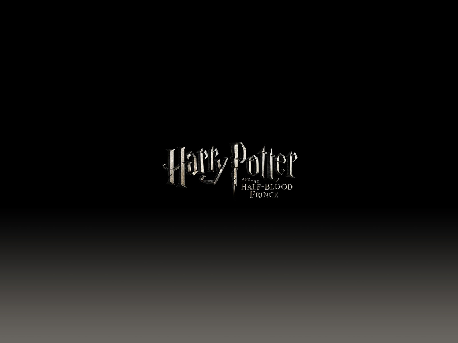 harry potter and the half blood prince 001