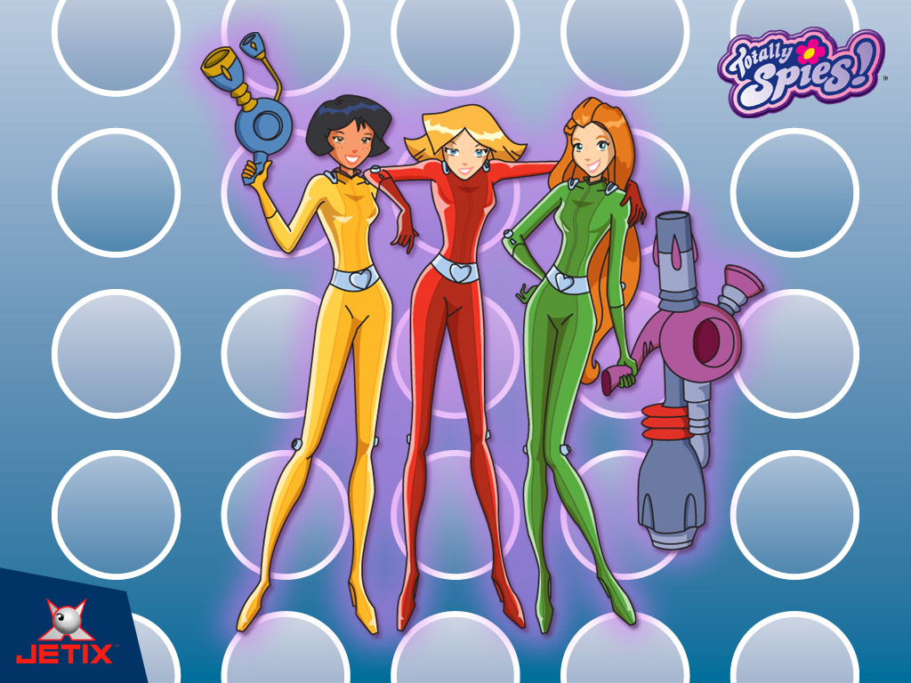 totally spies photo - photo #18