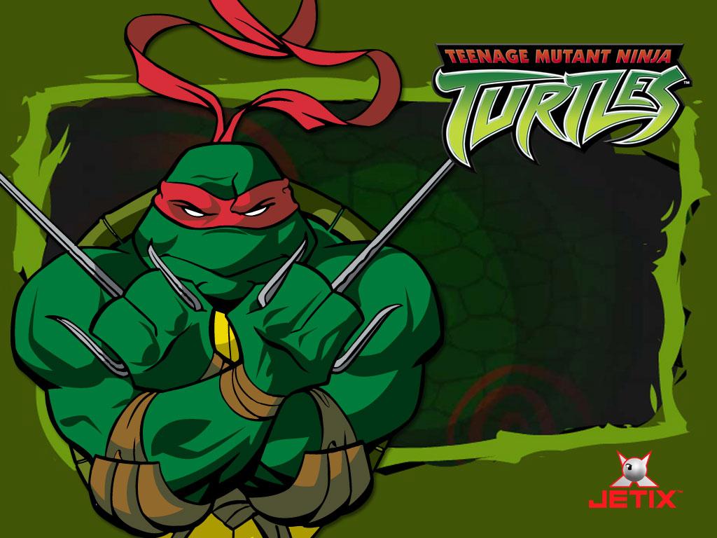 teenager turtles
