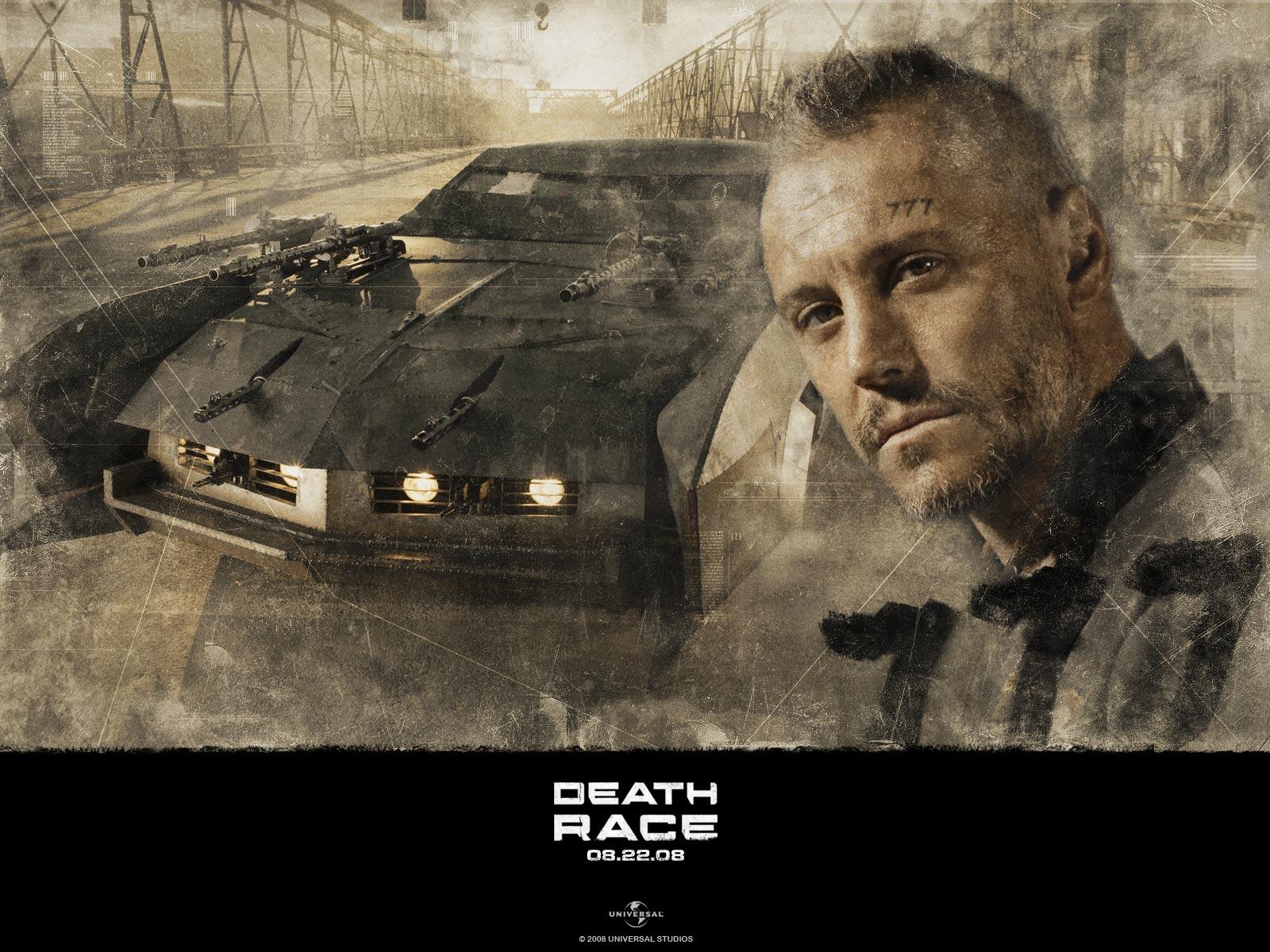 dead race