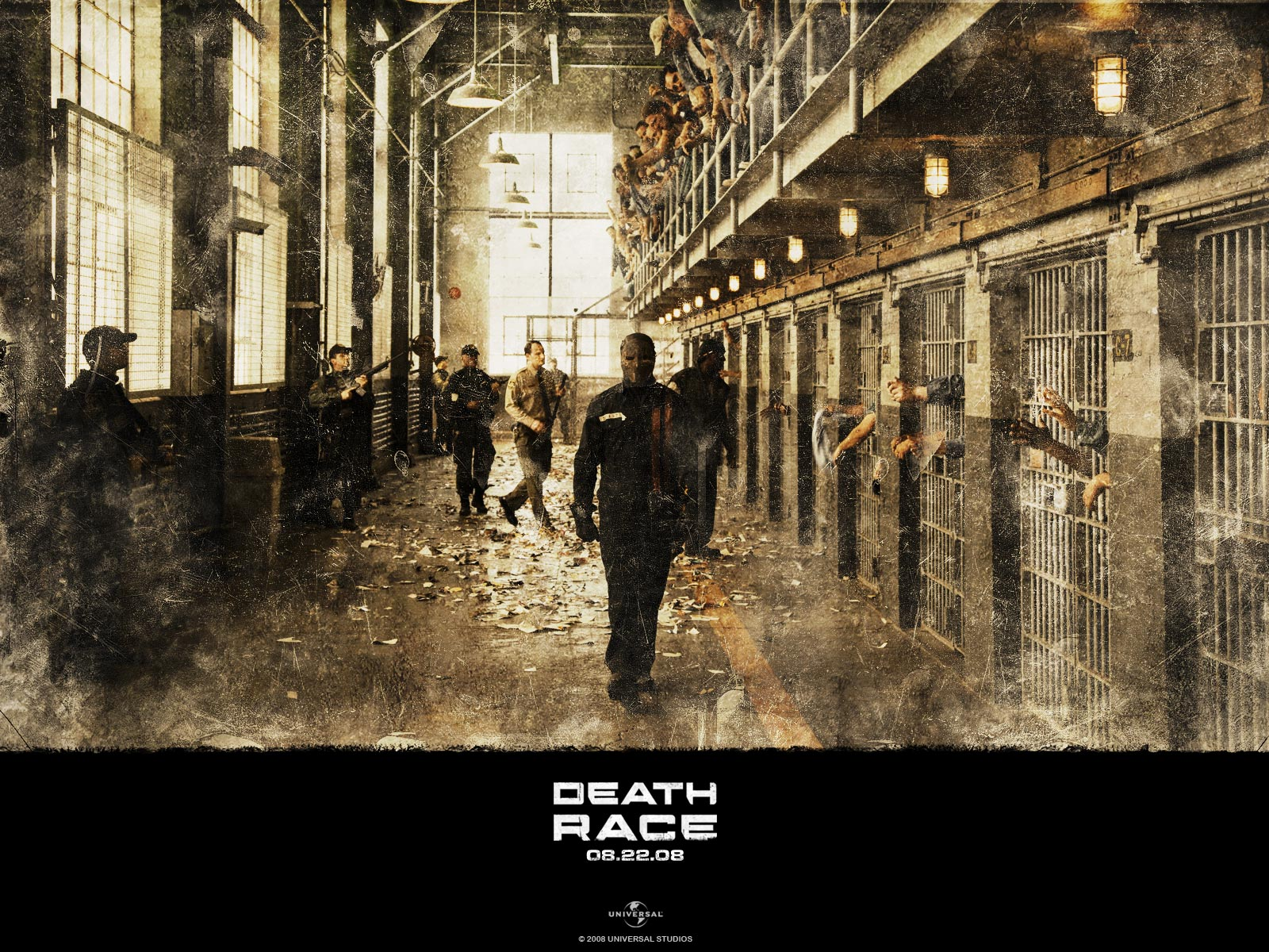 death race 002 | free desktop wallpapers for widescreen, hd and mobile