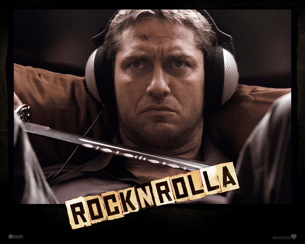 RocknRolla Wallpapers