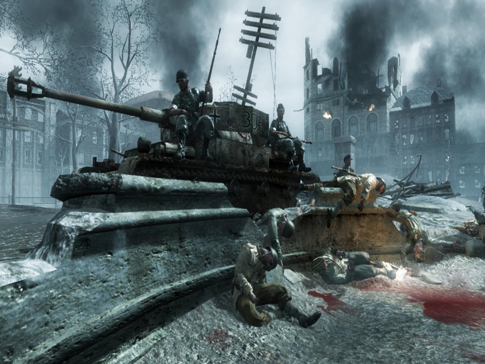 Call Of Duty World At War HiRes 168