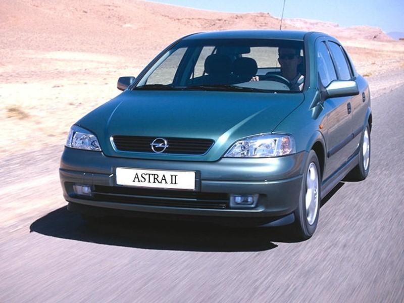 Отзывы.  Opel Astra G CC.  Все …