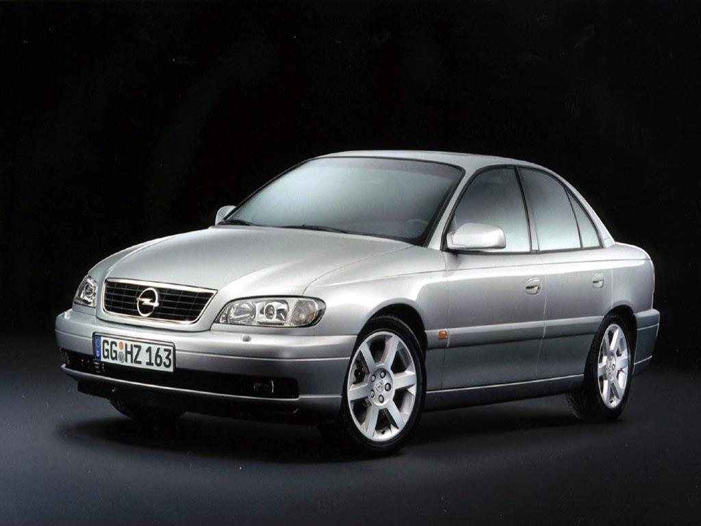Мультимедийное Руководство По Opel Omega