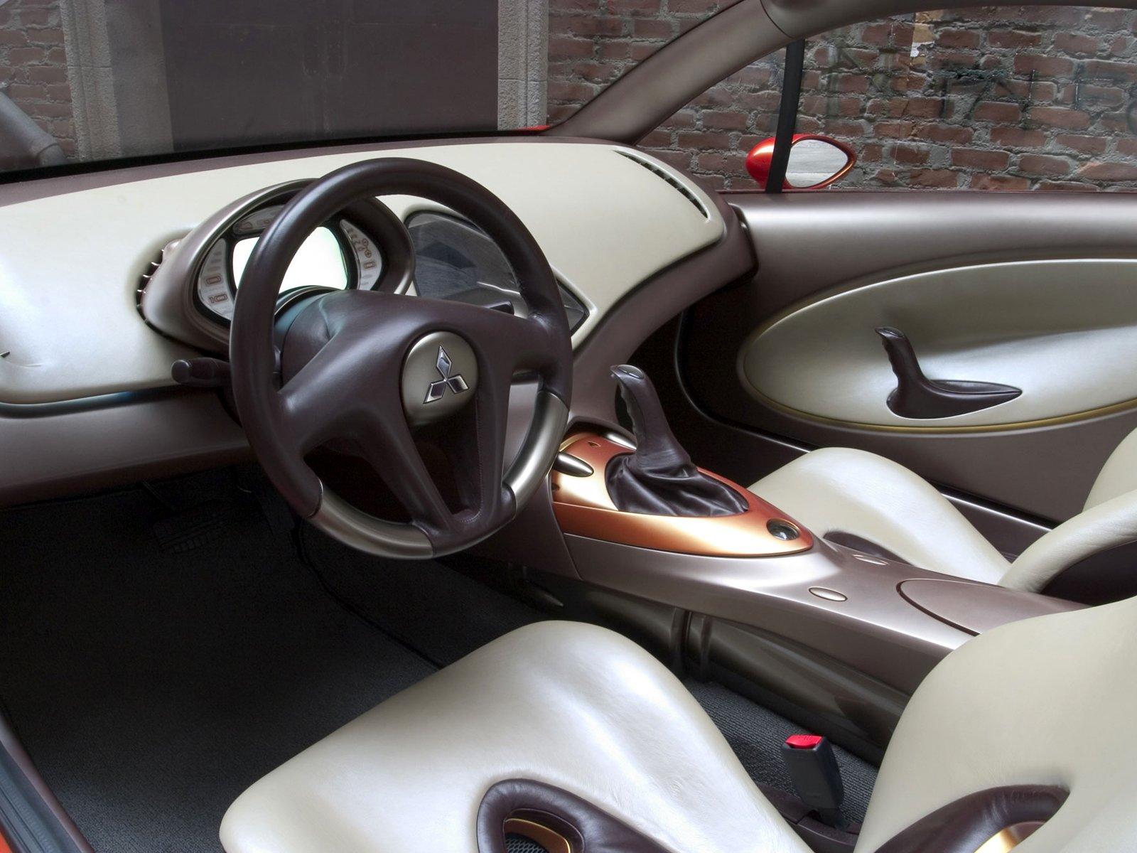 Mitsubishi Eclipse Concept 2015 Mitsubishi Eclipse Concept e