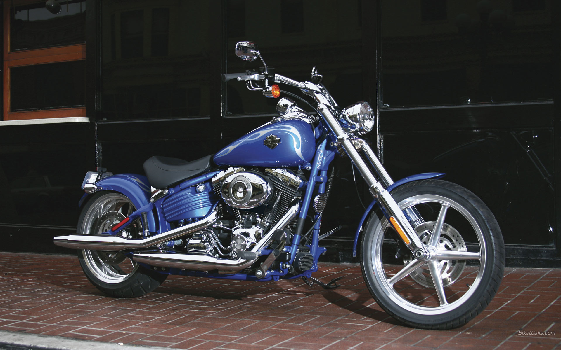 Bike Wale Wallpapers Harley Davidson Bikes 2010 Wallpapers