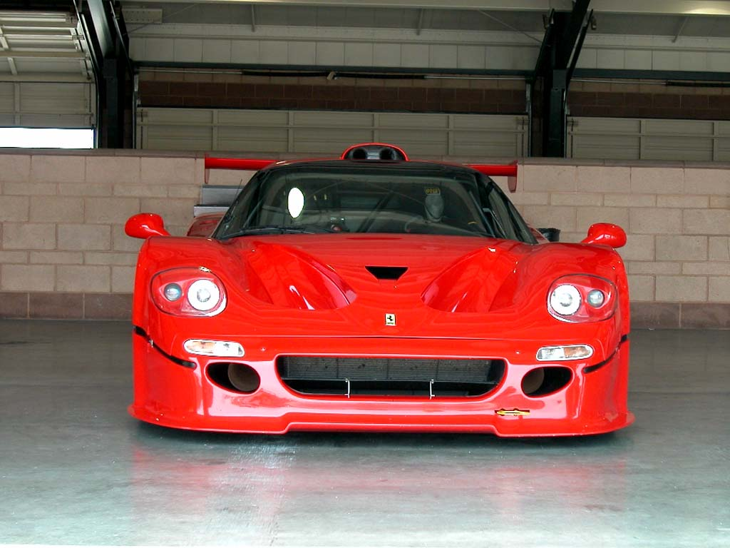 Ferrari F50 Wallpaper · 1998 ferrari