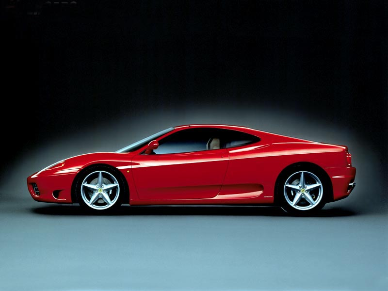 Ferrari 360 | Free Desktop Wallpapers for HD, Widescreen and Mobile