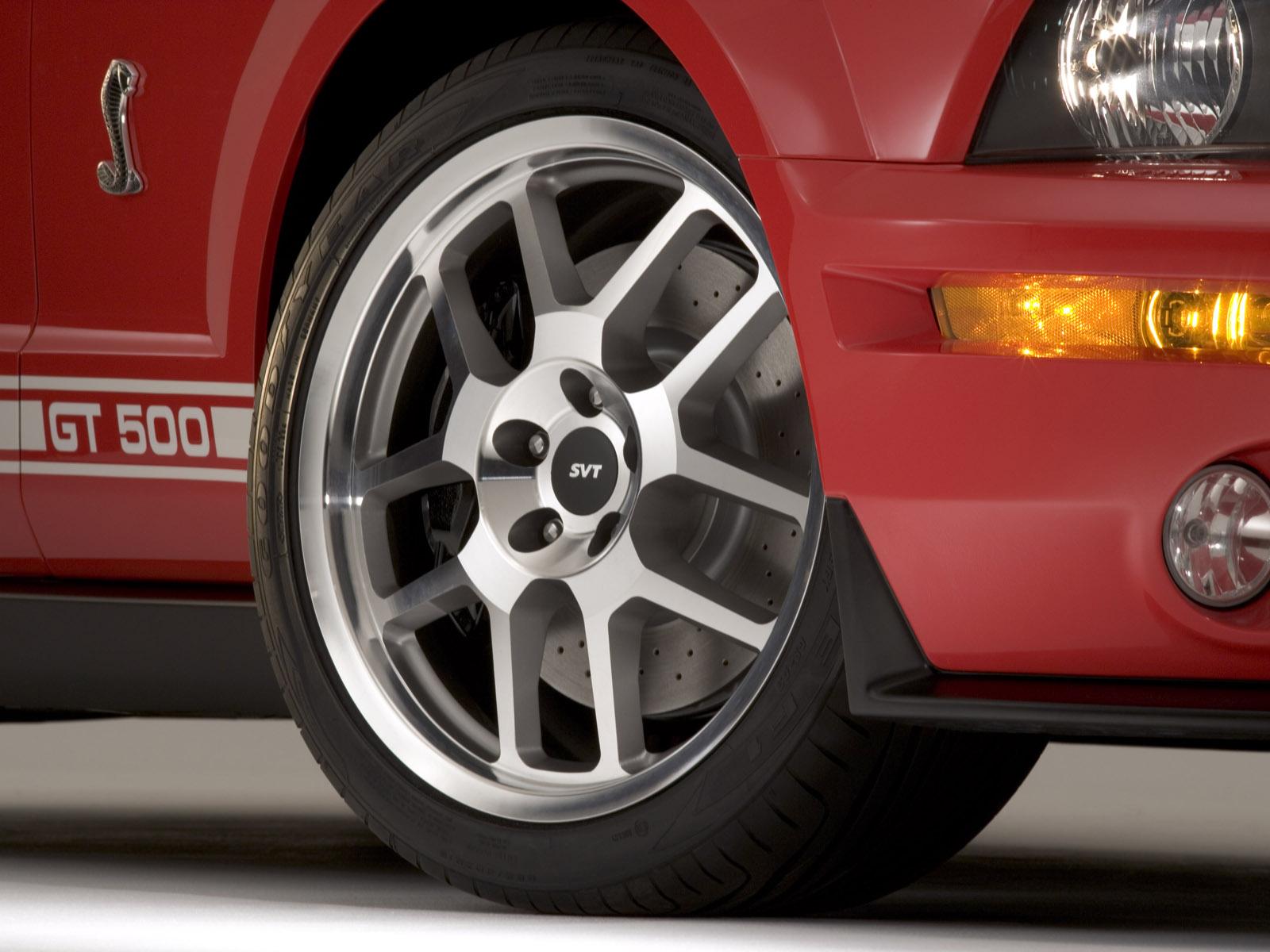 Shelby Cobra GT500 Mustang 033