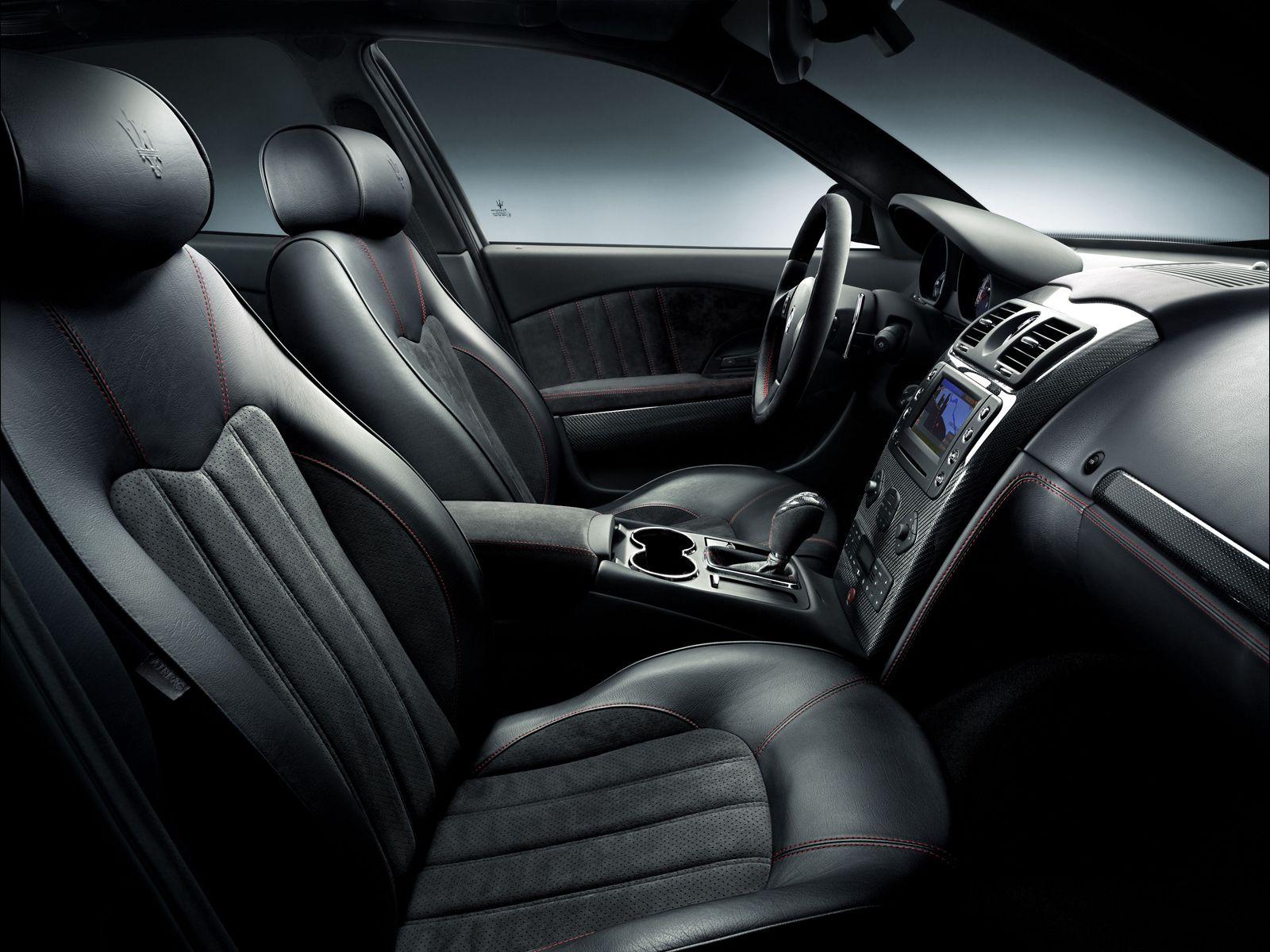Maserati Quattropode Sport Gt