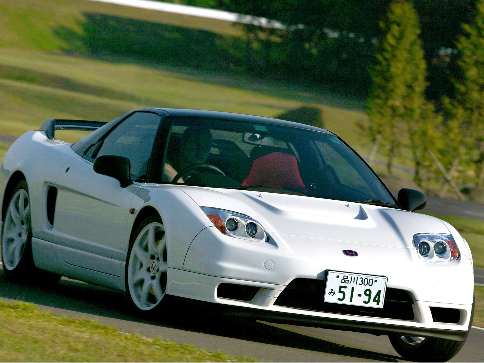 Honda NSX