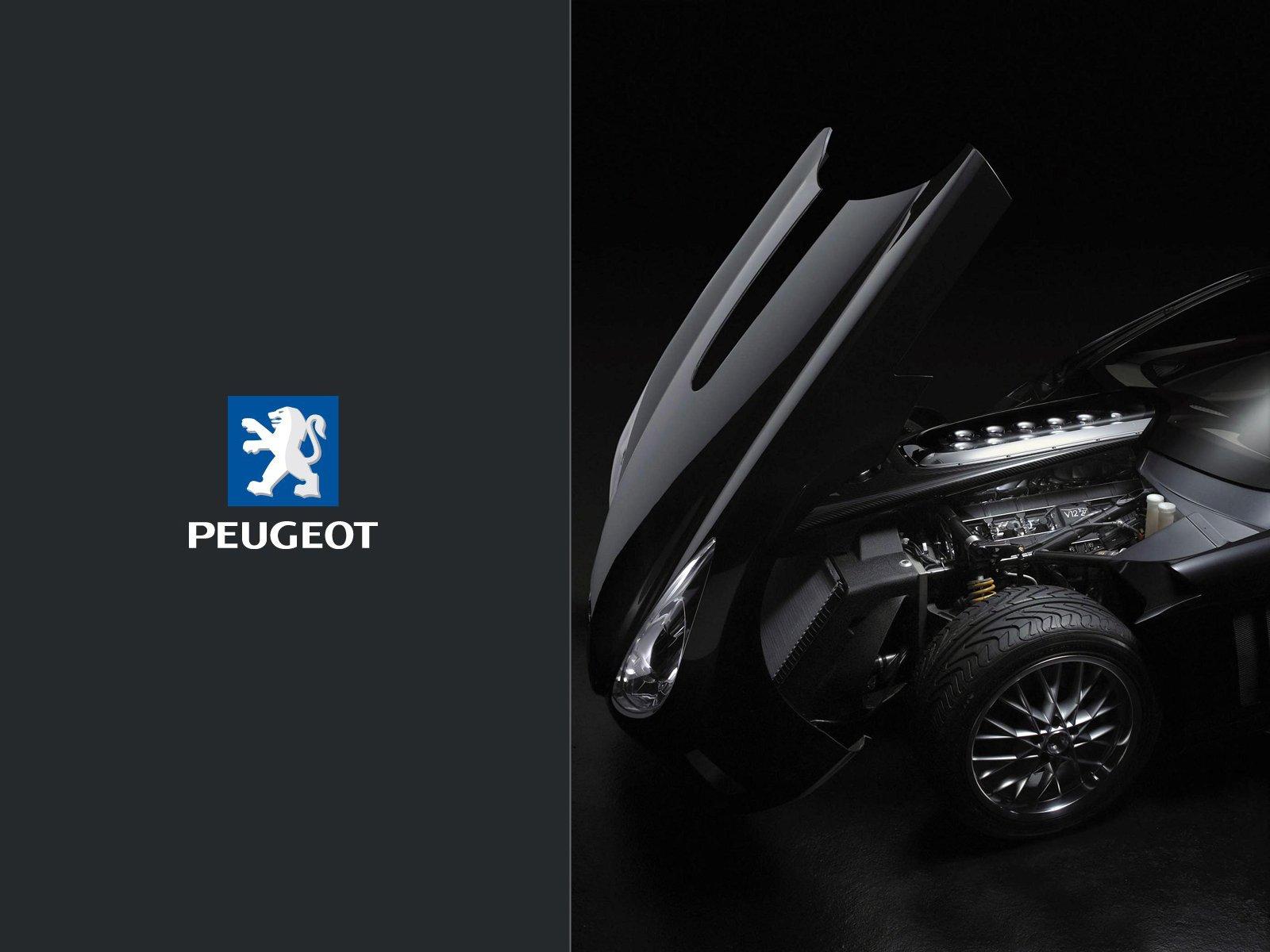 Peugeot 907 001