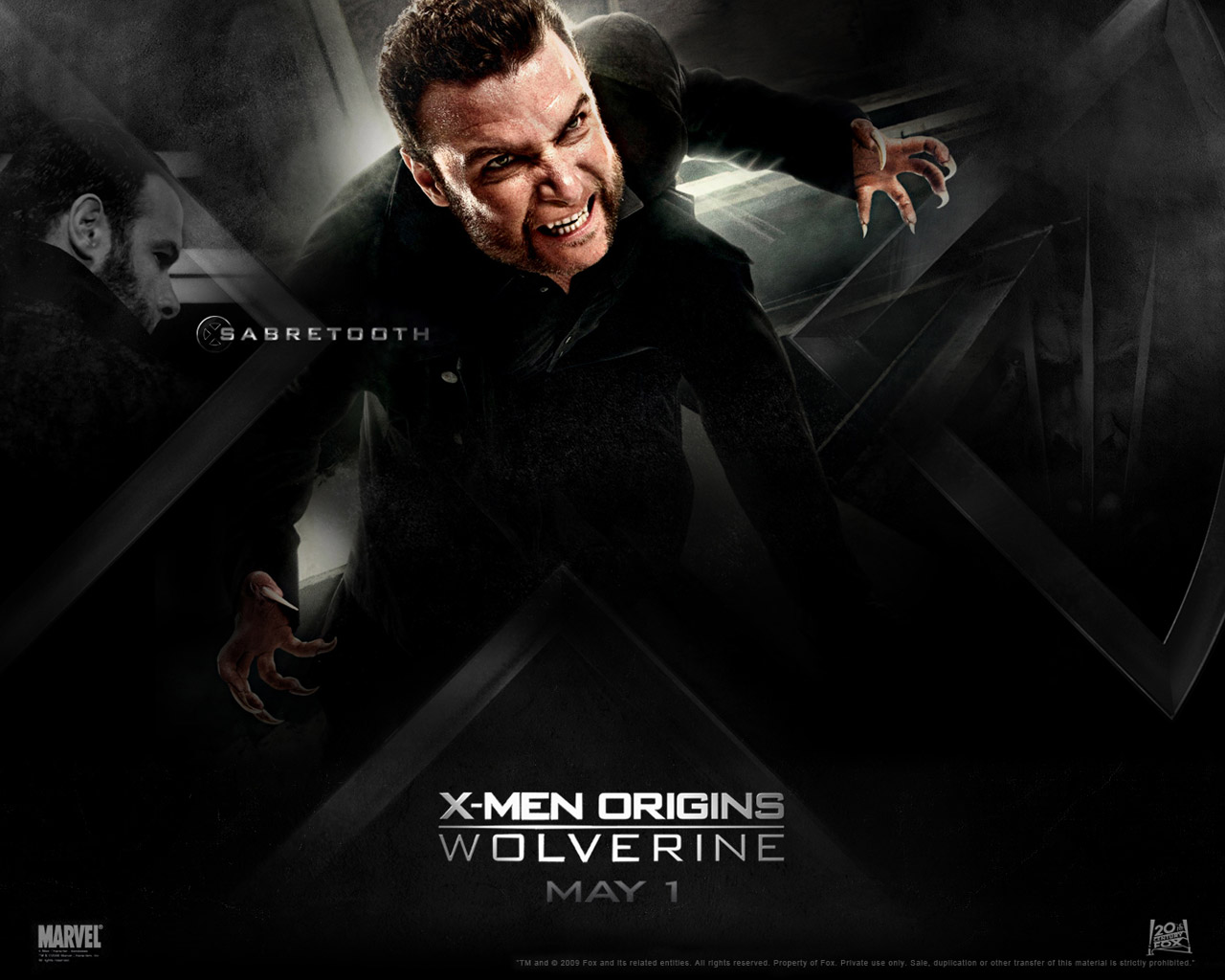 x-men origins wolverine swesub