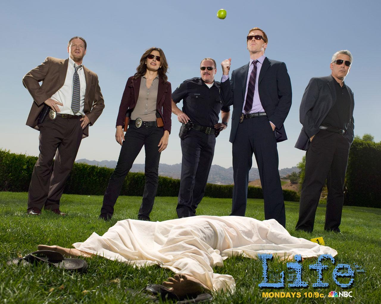 Life (NBC TV series) - Wikipedia