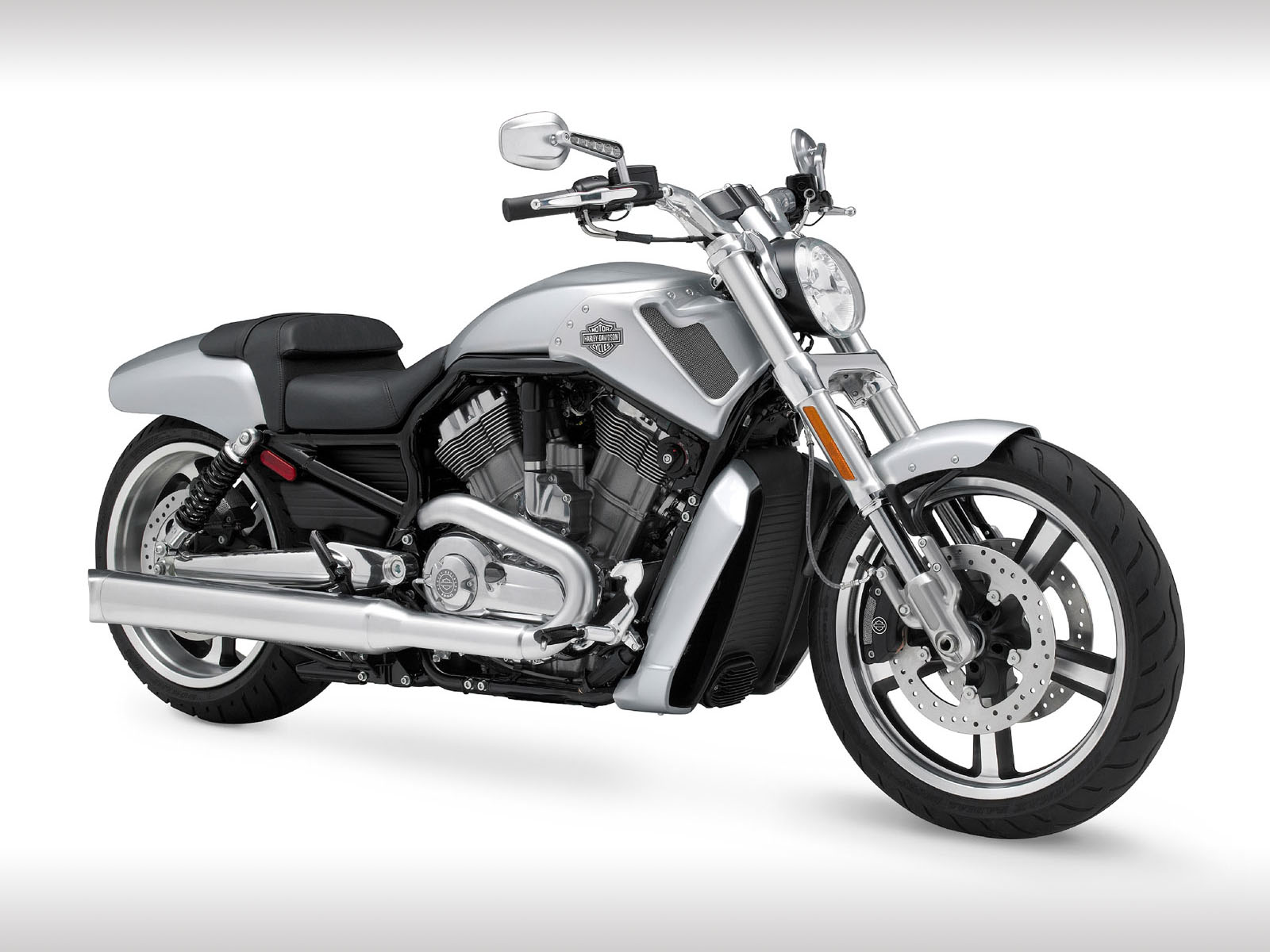 Harley Davidson Popular Models – Motorrad Bild Idee