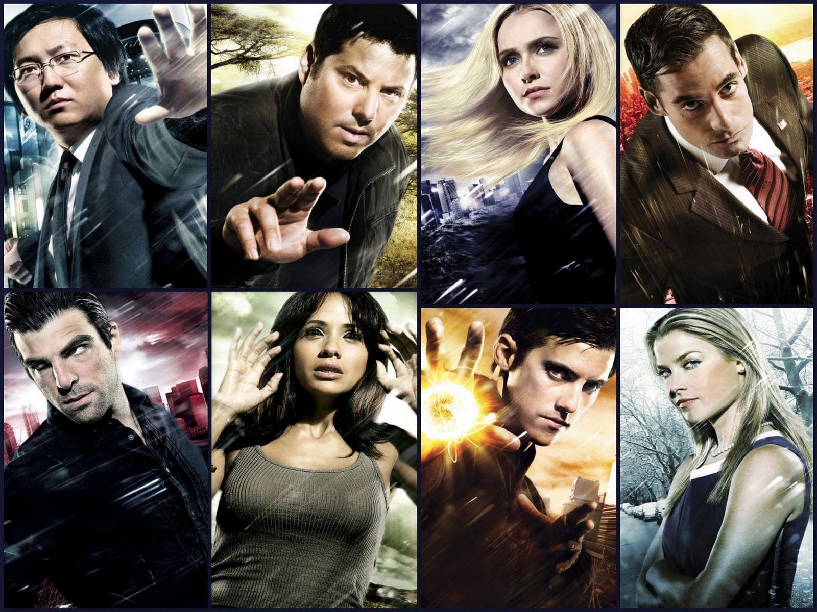 heroes s3 wallpaper - photo #31