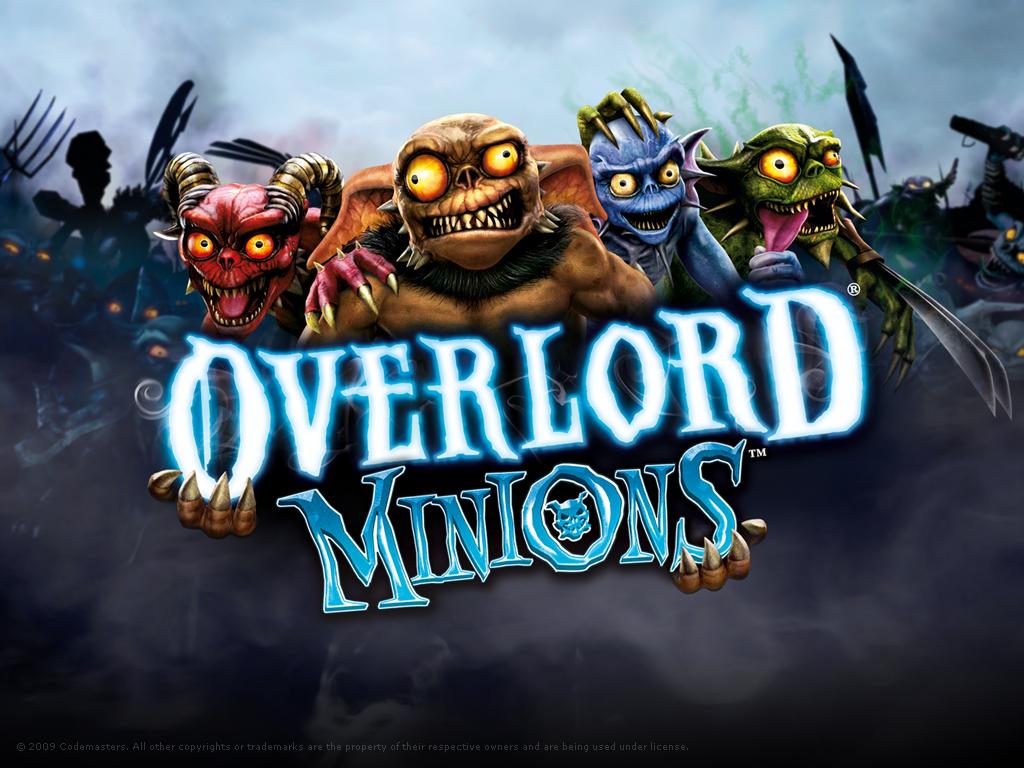 Overlord: Dark Legend Wallpapers