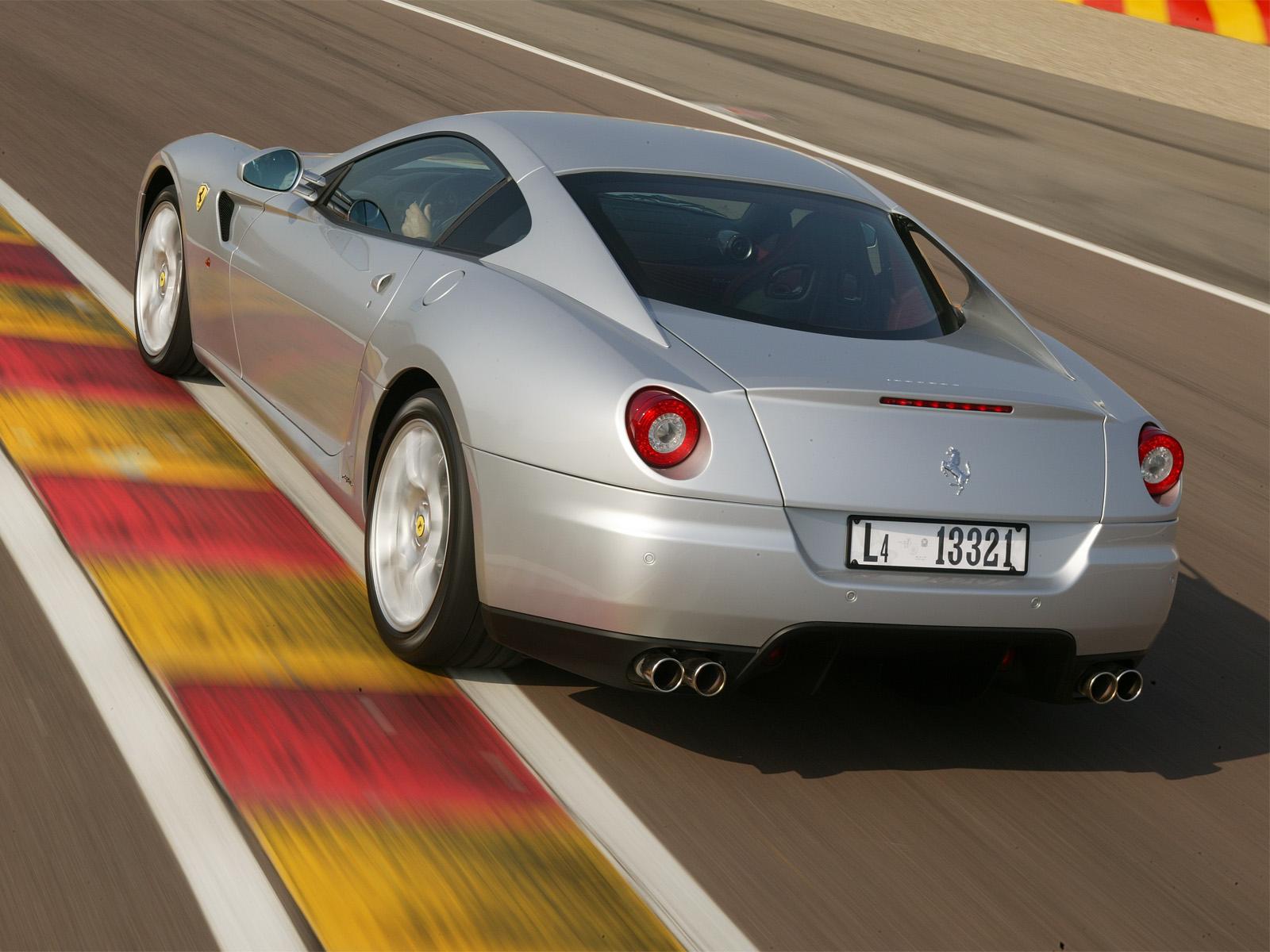Ferrari 599gtb 131