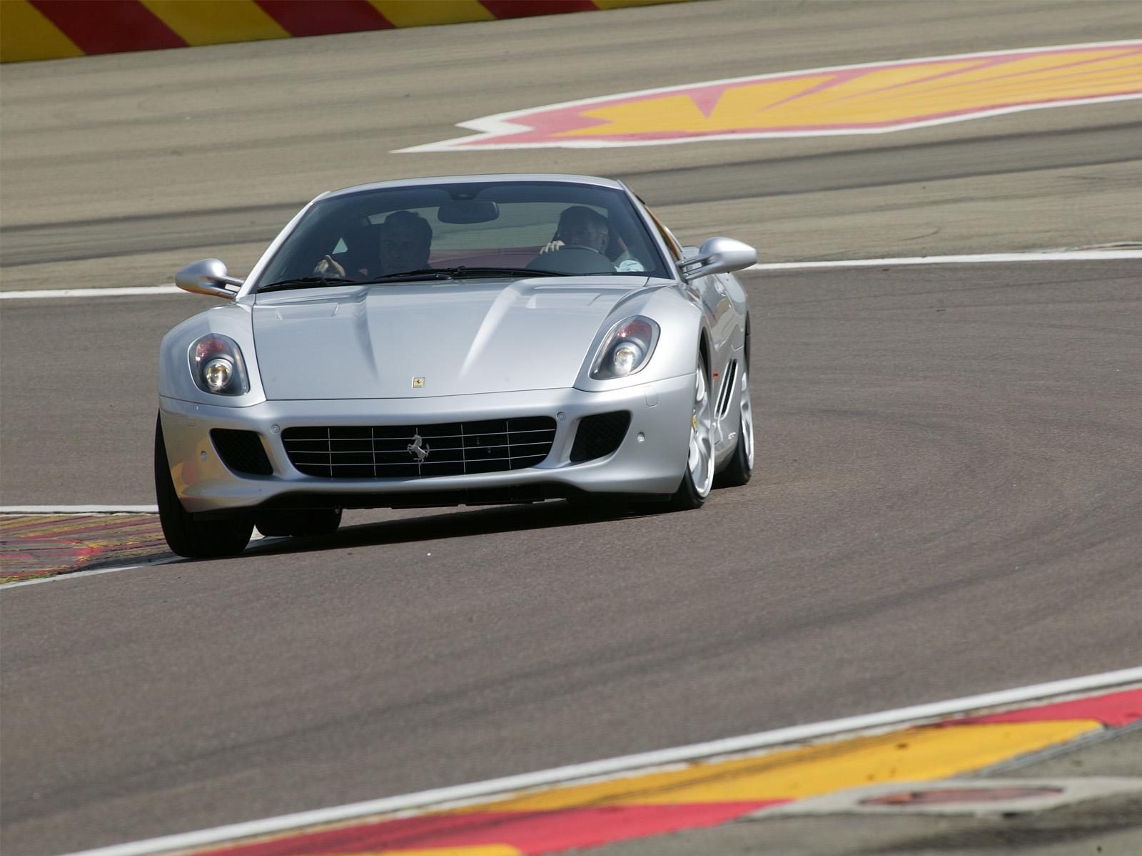Ferrari 599gtb 129
