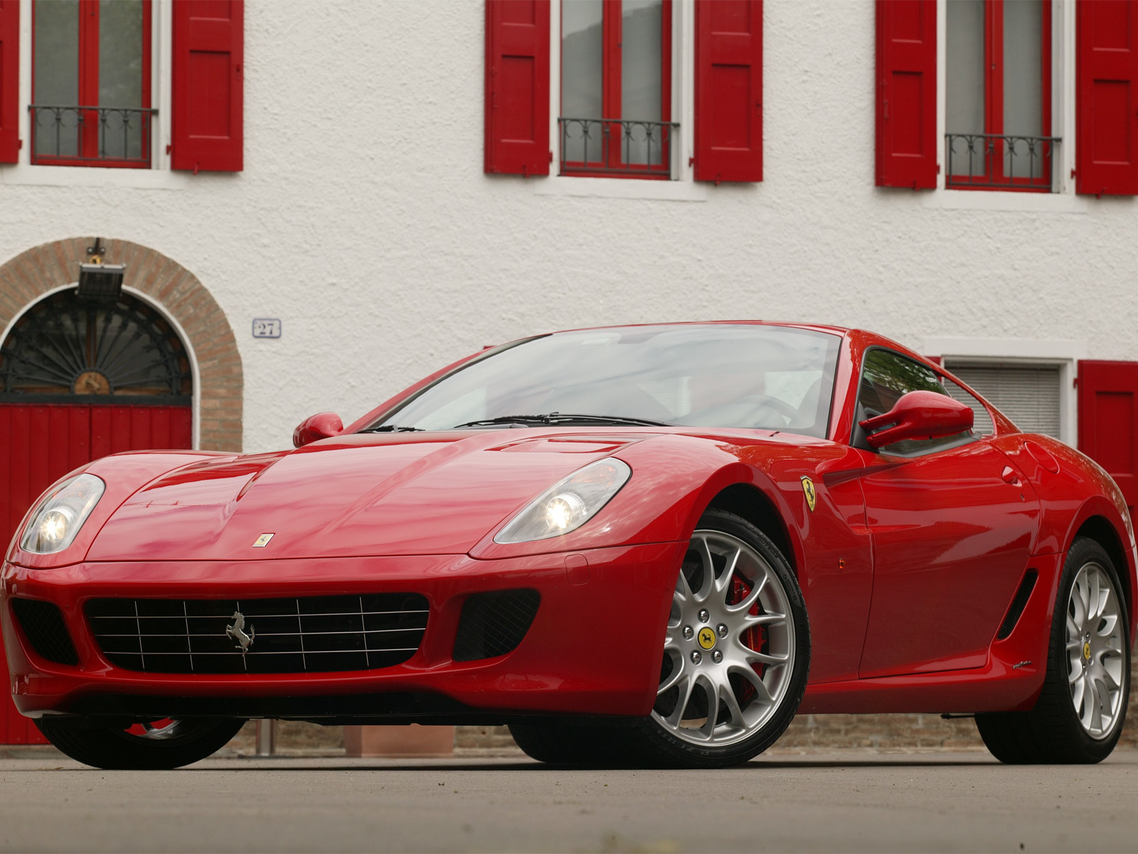 Ferrari 599gtb 79