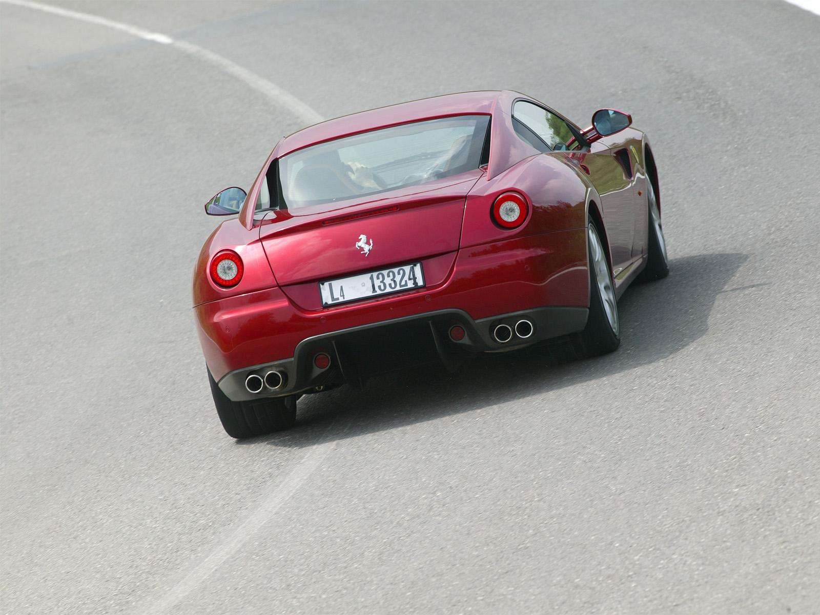 Ferrari 599gtb 10