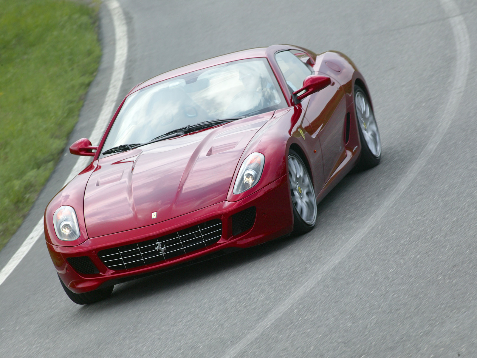 Ferrari 599gtb 19