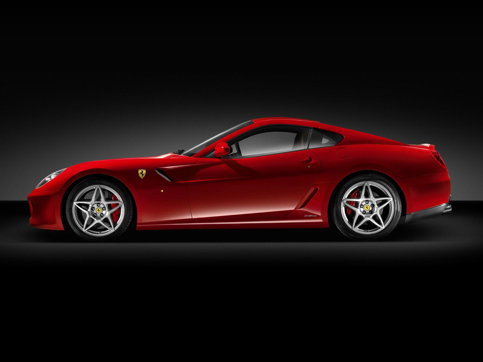 Ferrari ferrari 599 gtb vanachro Images