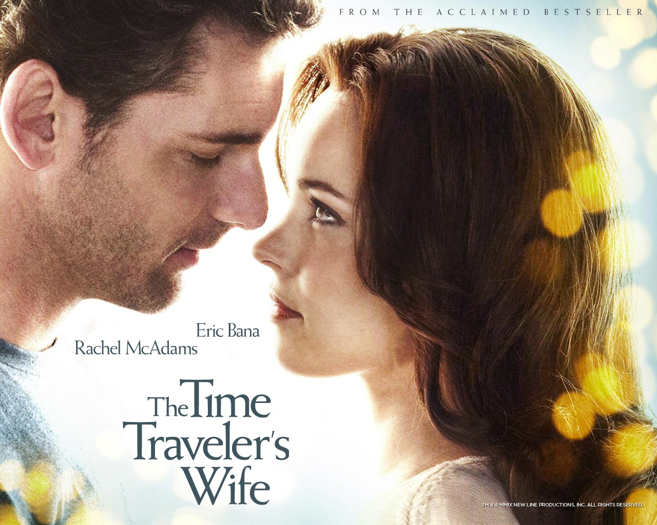 time travelers wife Tearjerker is too gloomy for tweens and younger teens read common sense media's the time traveler's wife review, age rating, and parents guide.